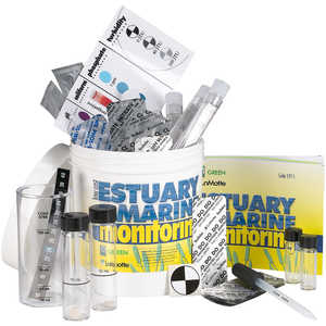 GREEN Program Estuary Monitoring Kit