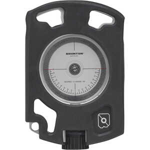 Brunton Omni-Slope LED Lighted Sighting Clinometer
