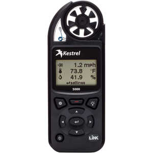 Kestrel 5000 Environmental Meter with LINK