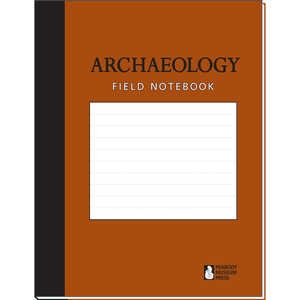 Archaeology Field Notebook