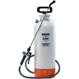 Hudson Acetone Compression Sprayer, 2.5 Gal.