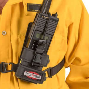 True North Stealth Radio Harness