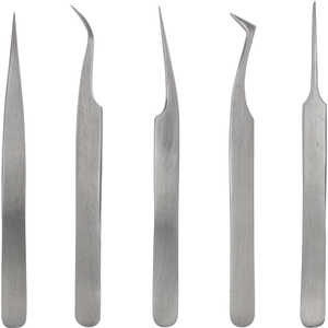 Microdissection Forceps Set
