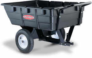 Fimco Heavy Hauler Convertible Dump Cart