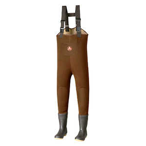 Pro Line Marsh Creek Chest Waders, Size 7