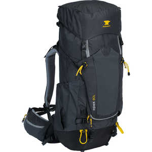 Mountainsmith Apex 80 Pack, Anvil Grey