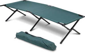Texsport Jumbo Folding Camp Cot