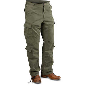 "Rothco Vintage Paratrooper Fatigue Pants, Olive Drab, XX-Large (43""-47"")"