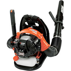Echo Backpack Blower Model PB-265LN