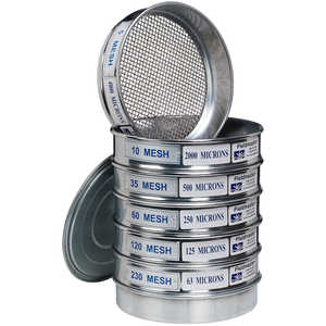 Search Results | Sieves and Accessories | Forestry Suppliers
