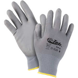 NPG – Urethane Coated Palms G-Tek® Work Gloves