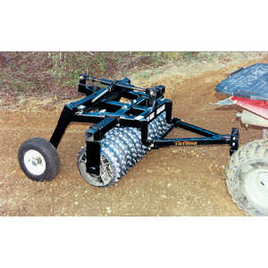 Tufline ATV Culti-Packer