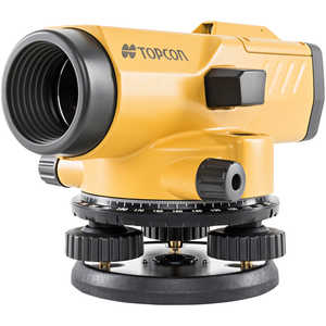 Topcon AT-B3A/PS Automatic Level, 28x Magnification