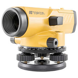 Topcon AT-B4A/PS Automatic Level, 24x Magnification
