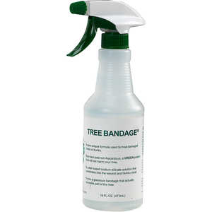 Tree Bandage Wound Dressing, 16 oz. Spray Bottle