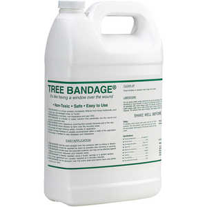 Tree Bandage Wound Dressing, 1-Gallon Jug