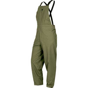 Dark Green, XXX-Large Helly Hansen Impertech Deluxe Bib Pant