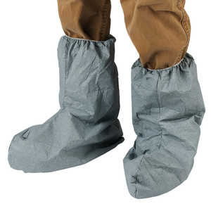 DuPont Tyvek Boot Covers, Case of 100 (50 pairs)