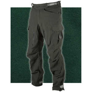 "Coaxsher Nomex IIIA Vented Wildland Brush Pants, 29""-31"" Waist, 34"" Inseam"