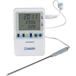 Traceable Extreme Accuracy Standards Thermometer
