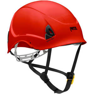 Petzl Alveo Best Helmet, Red