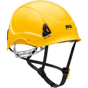 Petzl Alveo Best Helmet, Yellow