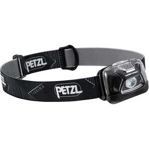 Petzl Tikkina Headlamp, Black