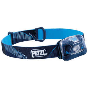 Petzl Tikkina Headlamp, Blue