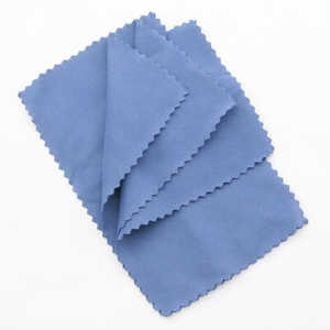 Hanna Instruments Cuvette Cleaning Cloths, Pack of 4
