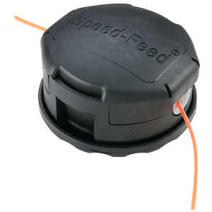 "Echo Speed-Feed Trimmer Head, High Capacity, 0.095"" Dia. Line"
