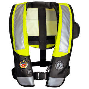 Mustang Survival High-Visibility HIT Inflatable PFD