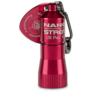 Streamlight Nano Light, Red