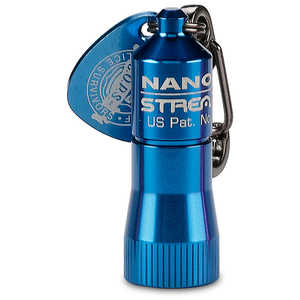 Streamlight Nano Light, Blue
