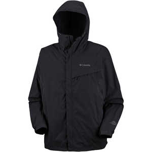 "Columbia Watertight II Rain Jacket, XX-Large, 50""-53"" Chest"