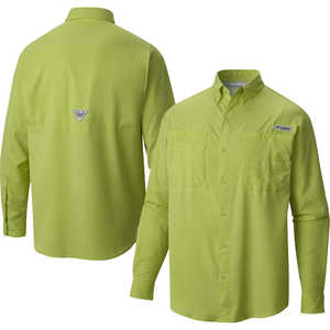 Columbia Tamiami™ II Long Sleeve Shirts