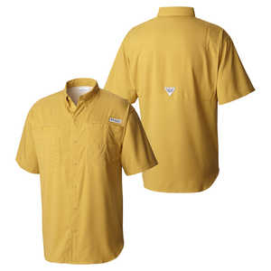 Columbia Tamiami™ II Short Sleeve Shirts
