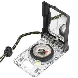 Brunton TruArc 15 Mirror Compass