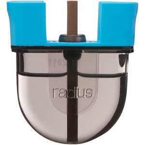 Thermacell Radius Zone Mosquito Repeller 40-Hour Refill