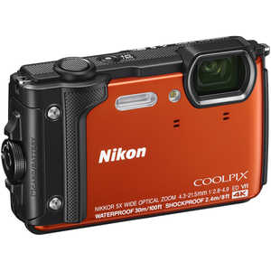 Nikon Coolpix W300 Compact Digital Camera