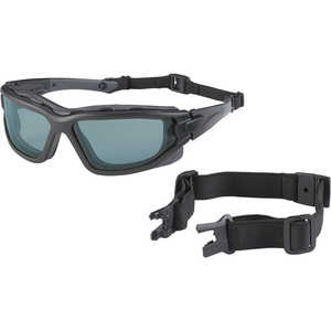 Pyramex I-Force Safety Goggle, Gray Lens
