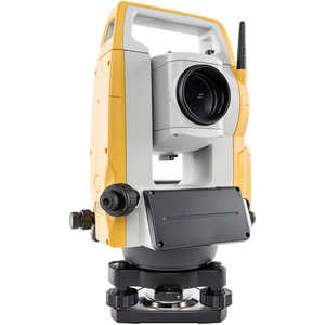 "Topcon ES-65 5"" Reflectorless Single Display Total Station with Bluetooth"