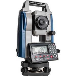 "Sokkia CX-65 5"" Single Display Reflectorless Total Station w/Bluetooth"