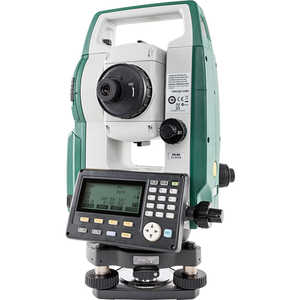 "Sokkia CX-62 2"" Dual Display Reflectorless Total Station w/Bluetooth"