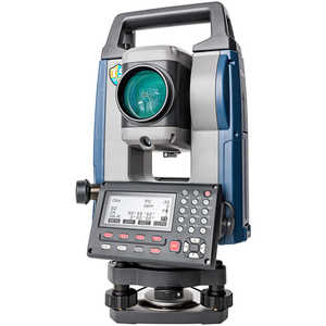 "Sokkia iM-103 3"" Single Display Total Station"