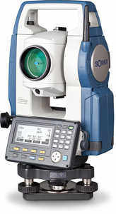 "Sokkia CX-105 5"" Dual Display Total Station"