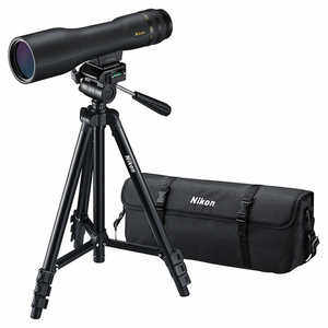 Nikon ProStaff 3 Fieldscope Package, 16-48 x 60mm