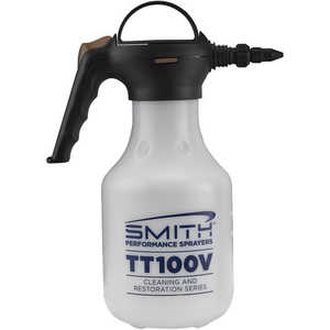 Smith Performance Sprayers Foaming Compression Mister, Model TT100V, 1.5 Liter
