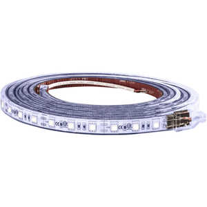 LED Light Strip, Clear Cool, 96""