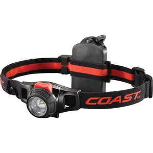 Coast HL7R Rechargeable Headlamp