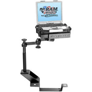 Ram No-Drill Laptop Mount Model RAM-VB-102-SW1
